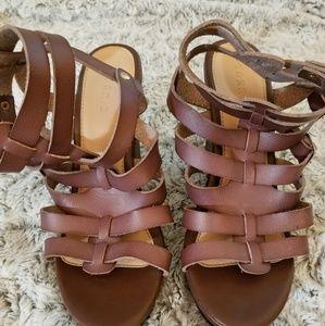 6aea4f19d5a1a torrid Shoes - Gladiators Platform Wedges (wide width)